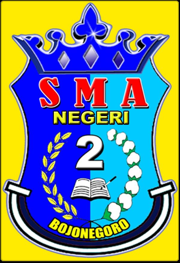 Logo SMA 2 Bojonegoro